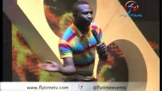 Rhythm Unplugged Comedy Concert 2011 featuring Funny Bone