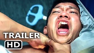 MILE 22 - THE RAID-like Awesome Scene + Trailer (2018) Mark Wahlberg, Iko Uwais Action Movie HD