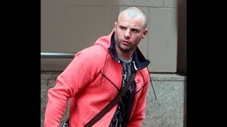 Kinahan cartel member Chubb cleared of attempted manslaughter but sentenced for gun possession