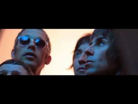 Beady Eye - Interview &amp; new single video shoot (ShortList Magazine)
