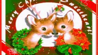 Watch Alan Jackson Rudolph The Red Nosed Reindeer video