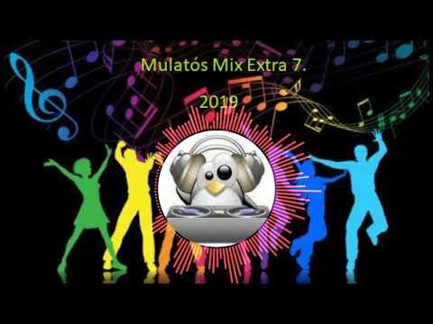 mulatós mix extra 7.