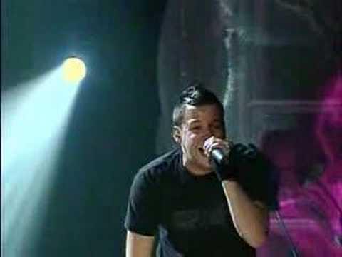 Simple Plan - Addicted (live)