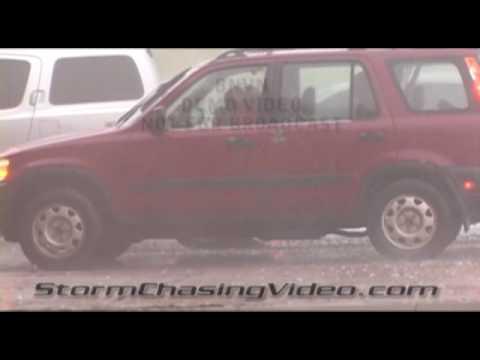 5/16/2010 Oklahoma City Extreme Hail Storm