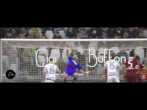 Gianluigi Buffon 2016-The Best Goalkeeper In The World-HD