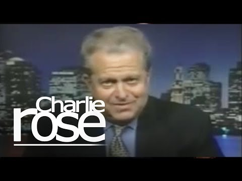 Charlie Rose: December 21, 1998 Video