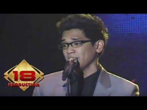 AFGAN - Inikah Cinta (Live Konser Surabaya 2 Juli 2011)