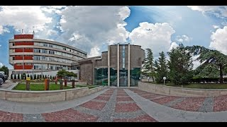 Welcome to Varna Free University
