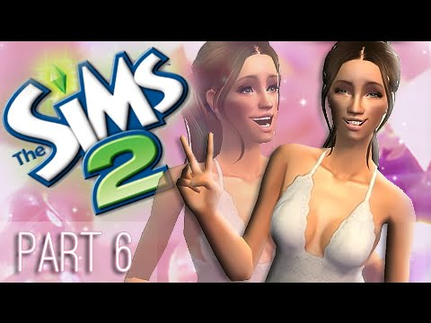 Let's Play: The Sims 2 - {Part 6} Can't Hold Me DOWN!