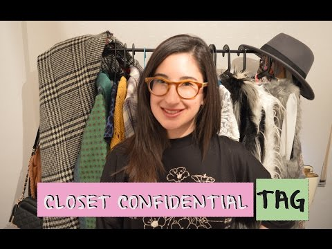 Closet confidential TAG en Español ♥ | Tu Moda Online