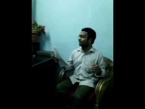 Om Mahaprana Deepam by bhanu prakash ponnaboina..