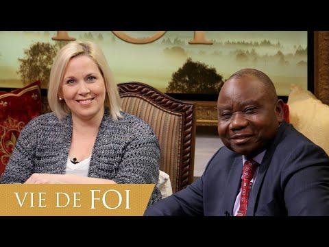 Vie de Foi - Comment expérimenter la gloire dans l'adoration - Marcel Boungou