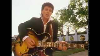 Watch Alvin Stardust Pretend video