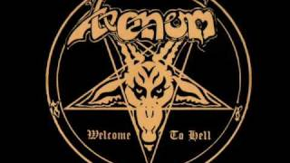 Watch Venom Live Like An Angel (die, Like A Devil) video