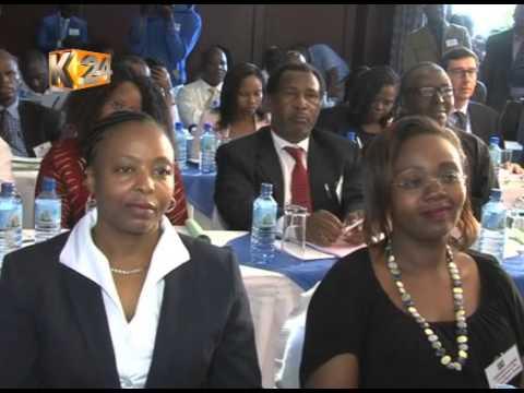 Transforming Kenya into an export driven economy