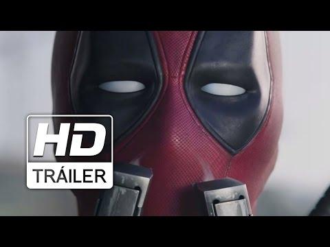 Deadpool | Trailer Oficial 2 doblado| Sin censura | Próximamente- Solo en cines