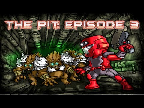Etho Plays - SOTS The Pit: Episode 3