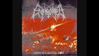 Enthroned - Humanicide 666