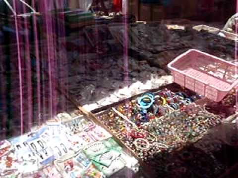 Sunday Bazaar - Karachi (Part 1)