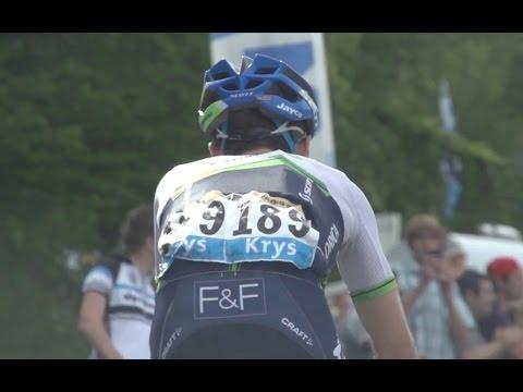 Tour de France 2014 - Stage 14