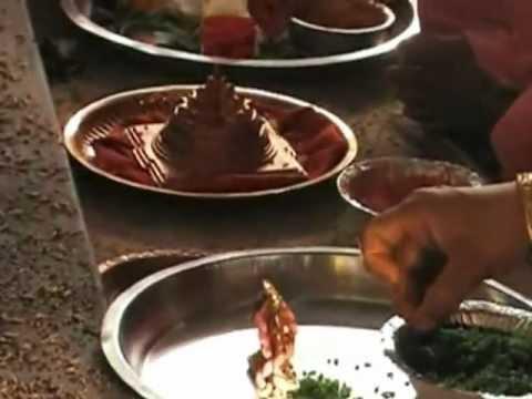 SHREE YANTRA (Meru) Pujan in Vishnu Maha Yagna