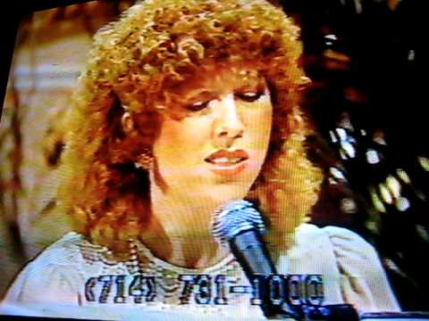 CYNTHIA CLAWSON sings DOTTIE RAMBO'S