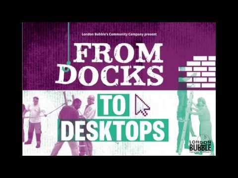 From Docks to Desktops Trailer