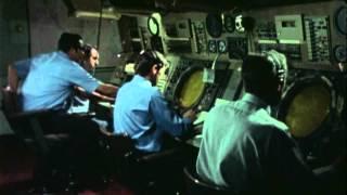 How Does ATC Aviation Radar Work? FAA DOT 1960s Air Traffic Control