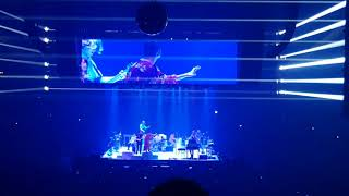 Download Lagu Arcade Fire with Florence Welch - Dog Days Are Over, Wembley Arena 13/4/18 Gratis STAFABAND