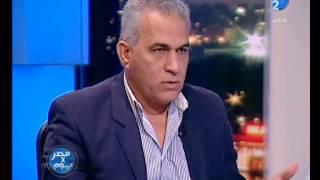 مصر فى يوم| سيلمان جودة وايه الغلط فى حضور الصحفى بدل من مالك الصحيفة