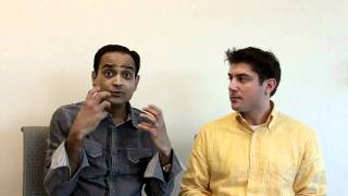 Episode #17 - Web Analytics TV With Avinash Kaushik and Nick Mihailovski