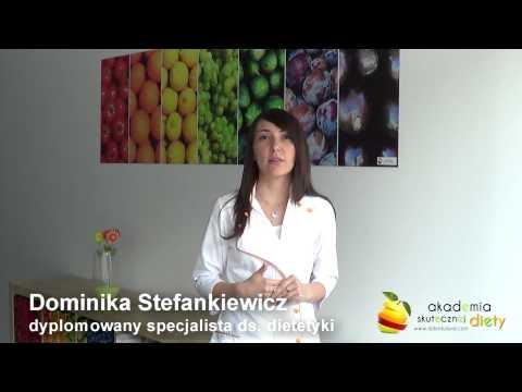 Dietetyk Radzi - Witaminowe Suplementy Diety - Dominika Stefankiewicz - Akademia Skutecznej Diety