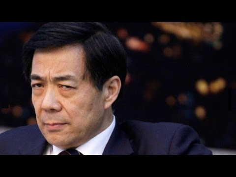 Bo Xilai Charged with Corruption on the Road to Trial | China Uncensored