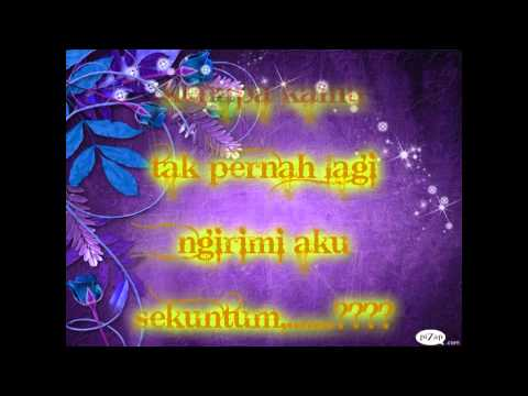 Download Lagu KAU PIKIR AKU INI APA(By LIA).avi MP3 Free