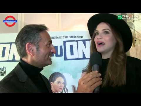 Incontro con L'artista: Intervista all'attrice Luz Cipriota