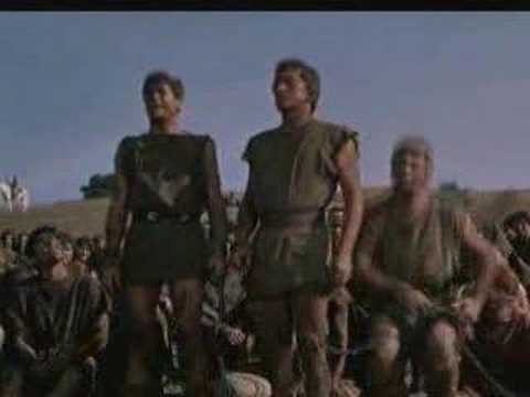 Hilarious Pepsi Advertisement (Spartacus Version)