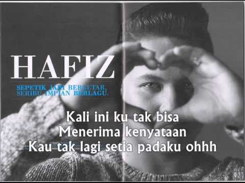 download lagu Patah Hati - Hafiz Af7 gratis