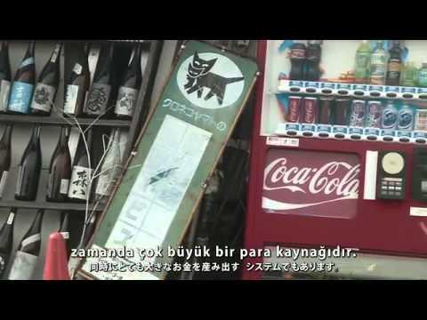 Japonya'dan nükleere karşı Türkçe mesaj!