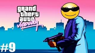 [#9] Grand Theft Auto: Vice City Playthrough:
