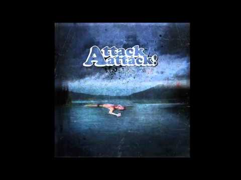 Attack Attack - Sexual Man Chocolate
