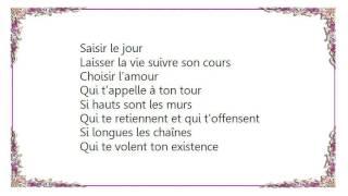 Watch Lara Fabian Saisir Le Jour carpe Diem video