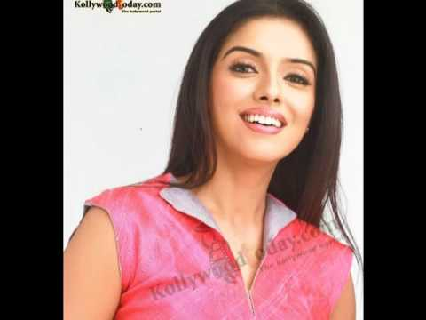 Tamil Actress Asin video