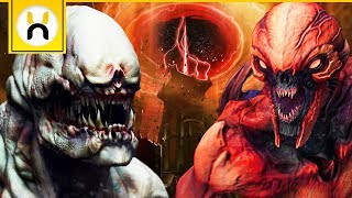 What is Hell in the DOOM Franchise? EXPLAINED
