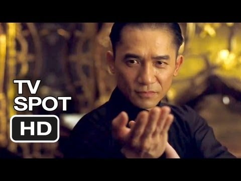The Grandmaster Movie TV SPOT – Masterpiece (2013) – Ziyi Zhang Movie HD
