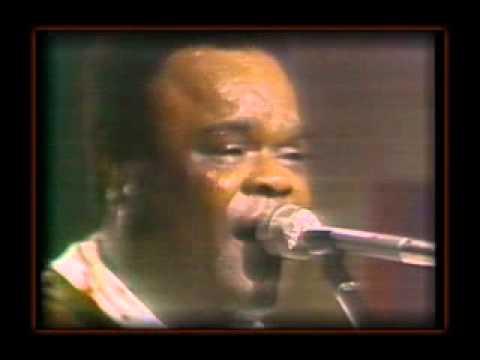 Freddie King-Dallas Texas 1973