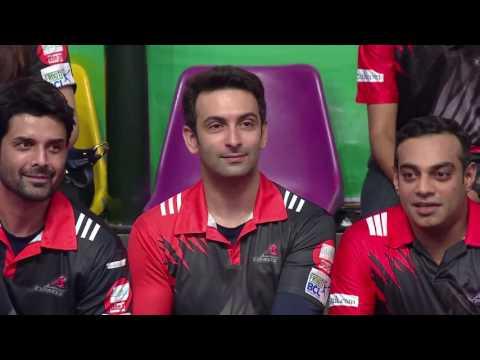 Frooti BCL Episode 19 – Ahmedabad Express vs. Mumbai Tigers