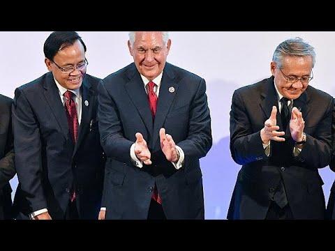 North Korea denounces latest UN sanctions
