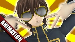 [SFM Anime] MRW: Code Geass Season 3 Announcement