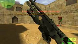 Counter Strike 1.6 | Capture The Flag | #10