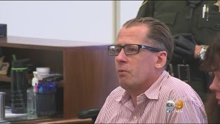 Sex Offender Sentenced To Death For Killing 4 Orange County Women